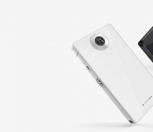 Bit Life Media tecnologia holo 360 acer smartphone