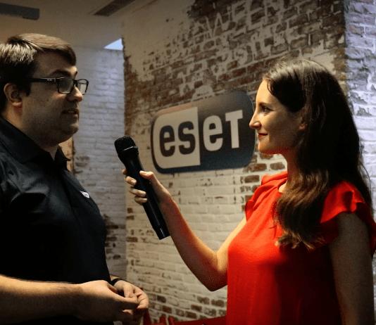Bit Life Media Monica Valle entrevista Josep Albors CiberSeguridad