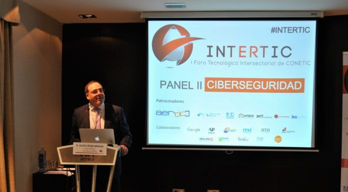 Bit Life Media Eventos Ciberseguridad InterTIC