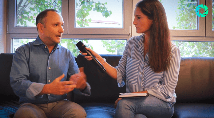 Bit Life Media Monica Valle entrevista miguel almeida ysi