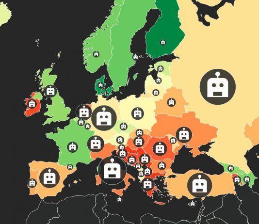 Bit Life Media ciberseguridad informe de norton by symantec botnets