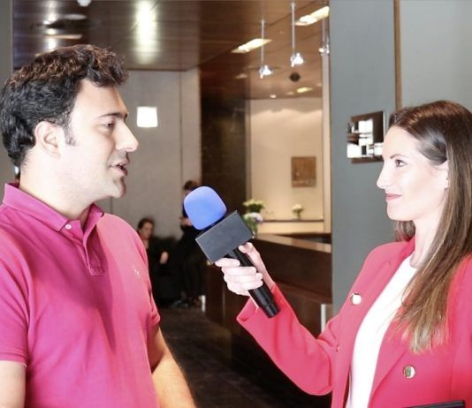Bit Life Media comunicacion Monica Valle entrevista a Pablo San Emeterio