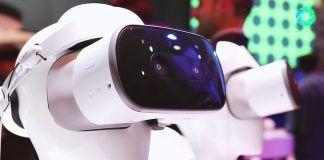 Los dispositivos de realidad virtual seran los nuevos smartphones