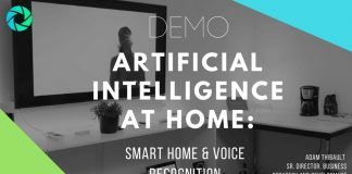 Smart Home inteligencia artificial