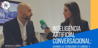 inteligencia artificial conversacional nuance
