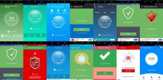 35 aplicaciones disponibles en la tienda de Android