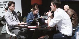 Coworking Las multinacionales también quieren estar, son lugares donde captar talento Philippe Jiménez, Country Manager de Spaces España