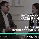 El ransomware está avanzando hacia un modelo de gusano se difunde sin interacción humana Eutimio Fernández Cisco