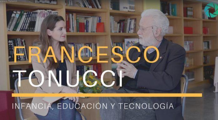 Entrevista sobre infancia educación y tecnología con Francesco Tonucci