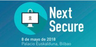 Nextsecure Nextel evento Euskadi Bilbao