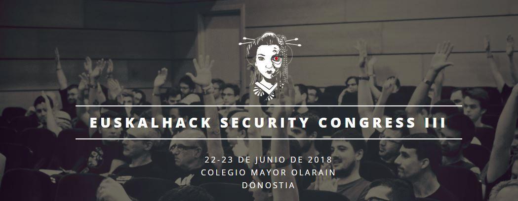 Euskalhack 2018