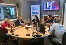 GDPR en Capital Radio