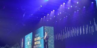 Cisco Live 2018 Chuck Robbins ponencia inaugural