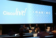 Cisco Live Networking
