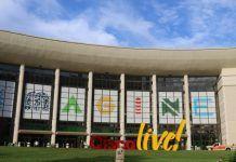 Cisco Live Orlando 2018
