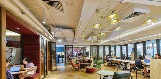Las 5 ventajas de tener un startup en un espacio de coworking-Bit Life Media