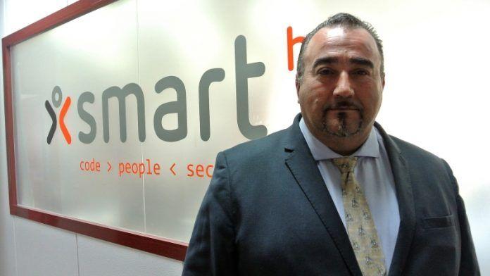 Angel Pablo Aviles Angelucho smart human capital
