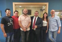 Capital Radio programa ciberseguridad