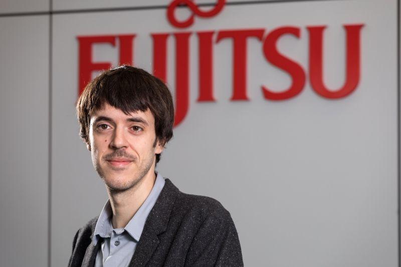 Albert Mercadal Fujitsu inteligencia artificial