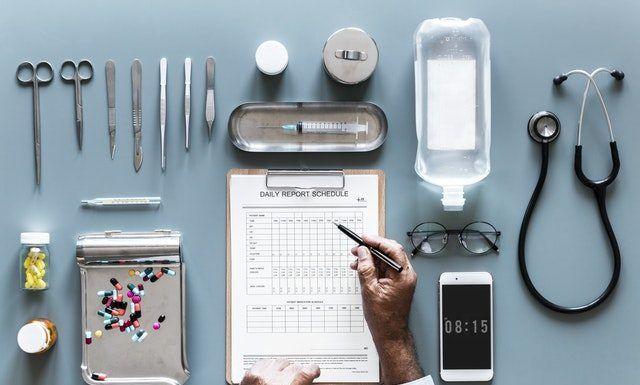 sector sanitario medico aparatos medicos vulnerabilidades ciberseguridad IoT