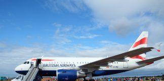 british airways ciberataque robo de datos clientes bancarios tarjetas de credito reembolso