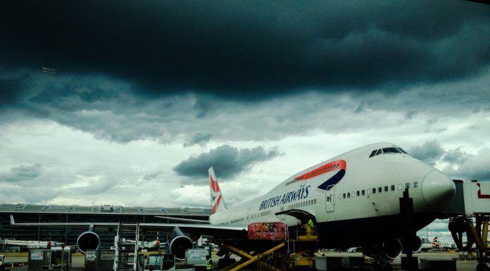 british airways ciberataque tarjetas de credito skimmer clonadora de tarjetas