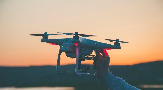 drones y ciberseguridad wifi vulnerabilidad