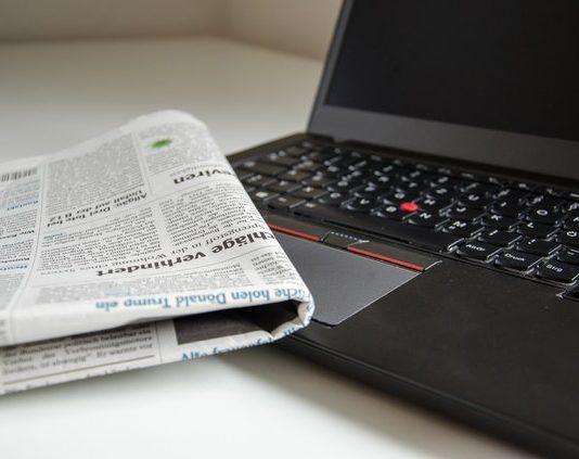 ciberseguridad en los medios de comunicación y opinión pública noticias de ciberseguridad Bit Life Media