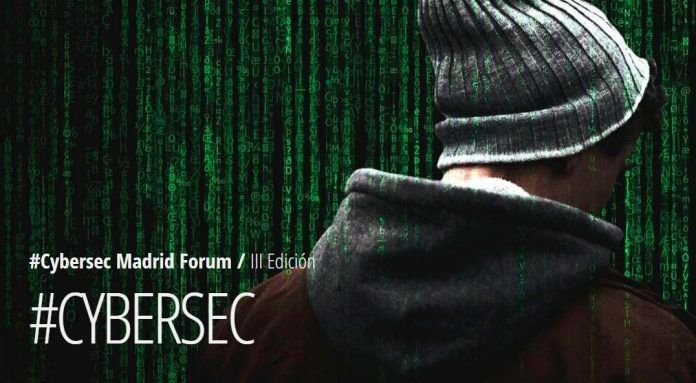 cybersec madrid forum executive forum españa evento ciberseguridad 29 noviembre tercera edicion bit life media partner