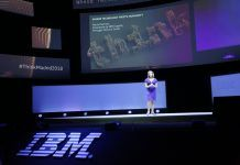 ibm think madrid 2018 marta martinez presidenta ibm innovacion complejidad noticias bit life media