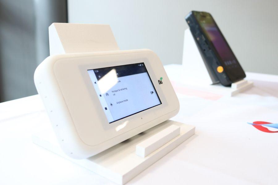 qualcomm swisscom 5g telefonos primeros smartphone con conexion 5g presentacion suiza lucerna noticias de tecnologia bit life media dispositivos 5g
