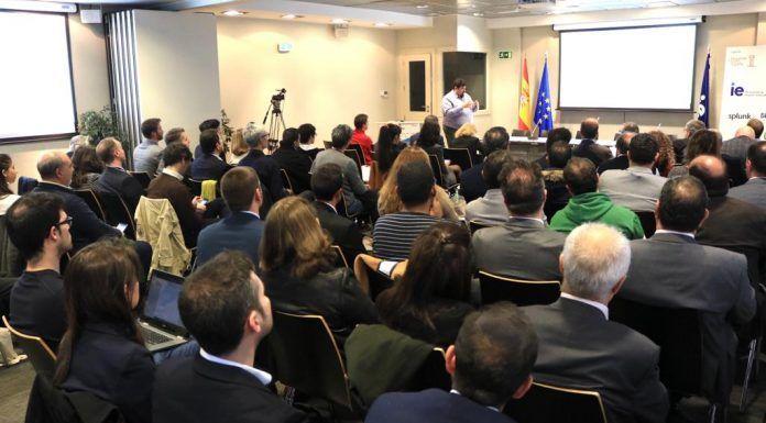 CYBERSEC madrid forum evento ciberseguridad ciberataques 2019 tendencias sectores banca finanzas automoviles seguridad como generador de confianza noticias bit life media