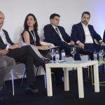 debate startups y grandes empresas enise enise 12 2018 bit life media noticias de ciberseguridad innovacion incibe seguridad informatica evento leon