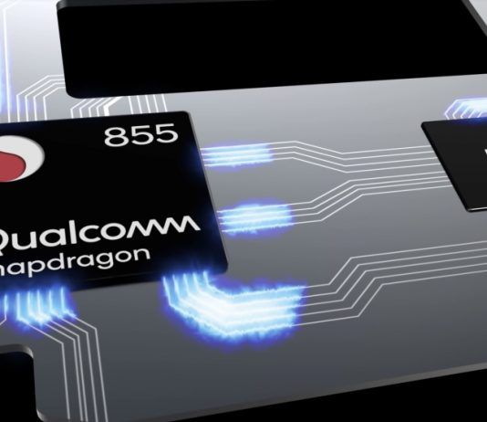 tecnologia movil snapdragon 855 qualcomm anuncio procesador movil 5g nueva generacion