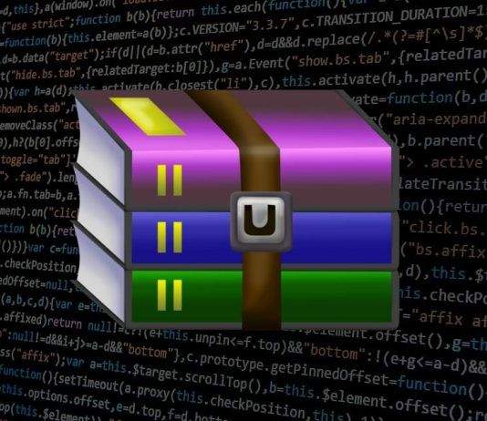 winrar fallo ciberseguridad seguridad informatica vulnerabilidad software windows alternativas que hacer mac noticias ciberseguridad bit life media
