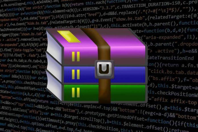 winrar fallo ciberseguridad seguridad informatica vulnerabilidad software windows alternativas que hacer mac noticias ciberseguridad bit life media
