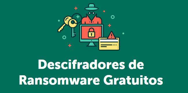 descrifrador ransomware gratuito herramienta ransomware decrypt descifrar malware cifrado archivos kaspersky