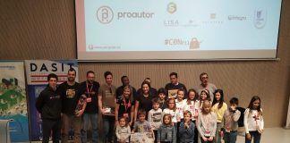 conpilar con pilar 2019 zaragoza congreso ciberseguridad hacking