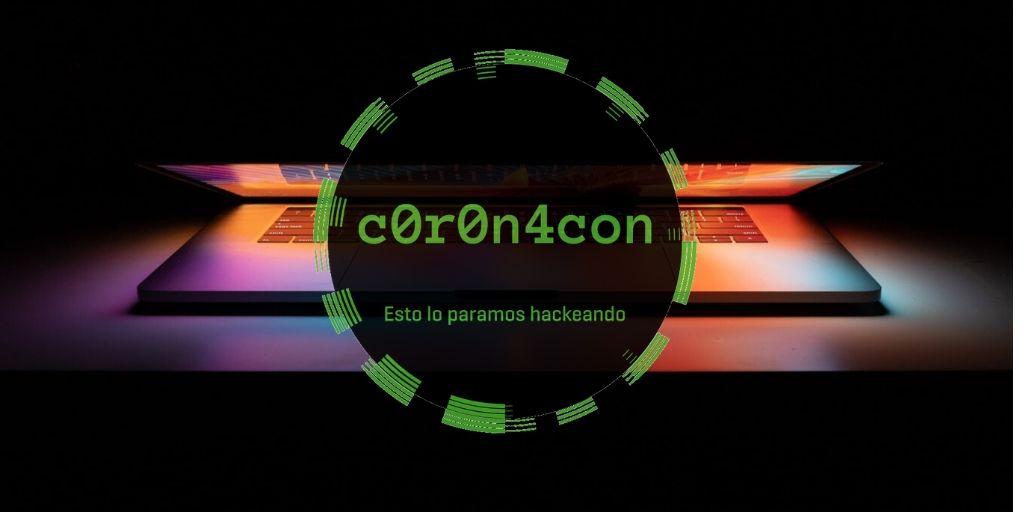 C0r0n4Con congreso ciberseguridad seguridad informatica hacking solidario benéfico que recauda fondos para luchar contra COVID-19 cruz roja abril 2020 noticias bit life media